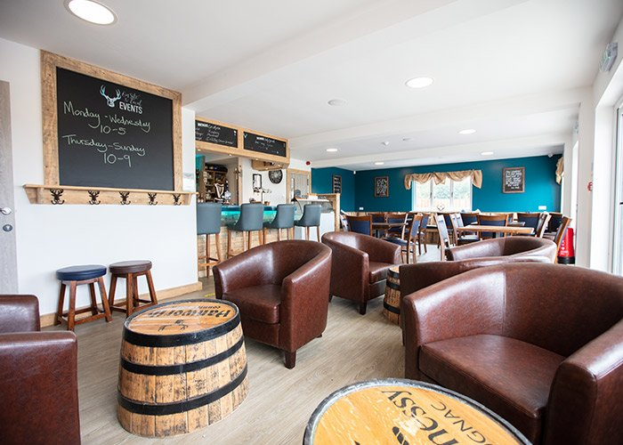 brewers cafe bar family friendly local produce